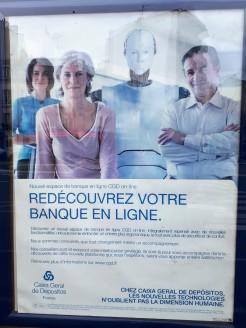 L'androïde, figure des nouvelles technologies