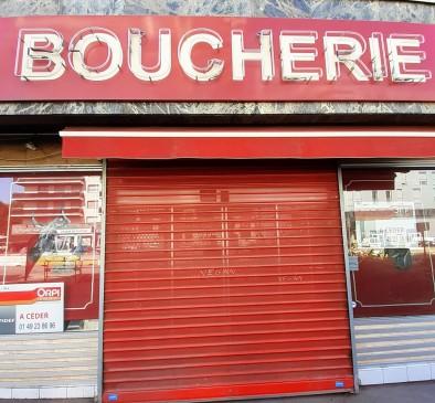 Boucheries, réceptables des revendications antispécistes?